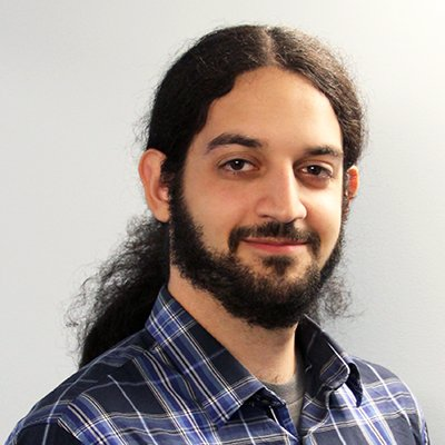 Benjamin Zagorsky - Chief Technology Officer